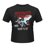 Hollywood Undead T-shirt 330789