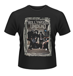 Hollywood Undead T-shirt 330791