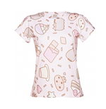 Pusheen T-shirt 330831