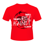 Rise Against T-shirt 330848