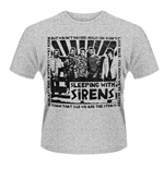 Sleeping with Sirens T-shirt 330876