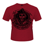 Sons of Anarchy T-shirt 330885