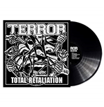 Vynil Terror - Total Retaliation