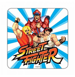 Street Fighter Coaster 331599