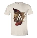 Assassin's Creed Odyssey T-Shirt Alexios Side