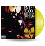 Vynil Wu-Tang Clan - Enter The Wu-Tang Clan (36 Chambers)