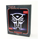 Transformers Table lamp 332599