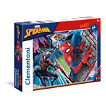 Spiderman Puzzles 332674