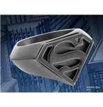 Superman Ring 332687