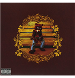 Vynil Kanye West - College Dropout (2 Lp)