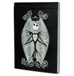 Nightmare before Christmas Scratch Pad 332857