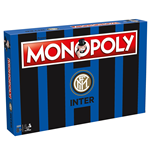 FC Inter Milan Monopoly Board game