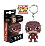 The Flash Keychain 332925