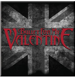 Bullet For My Valentine Magnet 332933