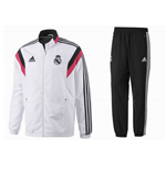 Real Madrid Tracksuit 332945