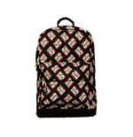 Run Dmc Backpack Bag Logo (RUCKSACK)