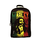 Bob Marley Backpack Bag Roots Rock (RUCKSACK)