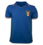 Italy Football Retro T-Shirt 333138