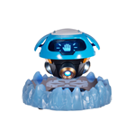 Overwatch Floating Figure Mei Snowball