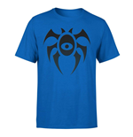 Magic the Gathering T-Shirt Dimir Symbol