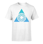 Magic the Gathering T-Shirt Azorius Symbol