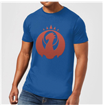 Magic the Gathering T-Shirt Izzet Symbol