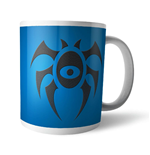 Magic the Gathering Mug Dimir
