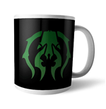 Magic the Gathering Mug Golgari