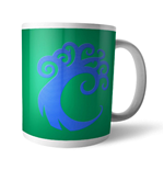 Magic the Gathering Mug Simic