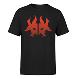 Magic the Gathering T-Shirt Rakdos Symbol