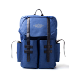 Fallout 76 Backpack Gold Foil Logo