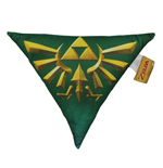 The Legend of Zelda Cushion Triforce 35 x 45 cm