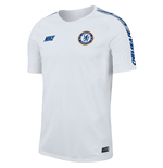 2018-2019 Chelsea Nike Training Shirt (White)