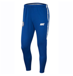 2018-2019 Chelsea Nike Squad Training Pants (Blue)