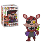 Five Nights at Freddy's Funko Pop 334048
