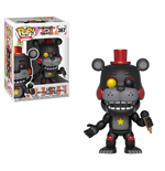 Five Nights at Freddy's Funko Pop 334049