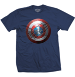 Captain America T-shirt 334160