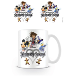 Kingdom Hearts Mug 334276