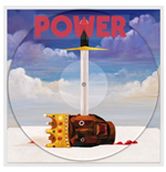 Vynil Kanye West - Power (Picture Disc)