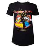Nintendo - Super Mario Love Women's T-shirt