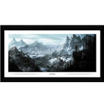 The Elder Scrolls Print 334460