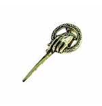 Game Of Thrones: Hand Pin Badge Enamel
