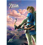 The Legend of Zelda Poster 334569
