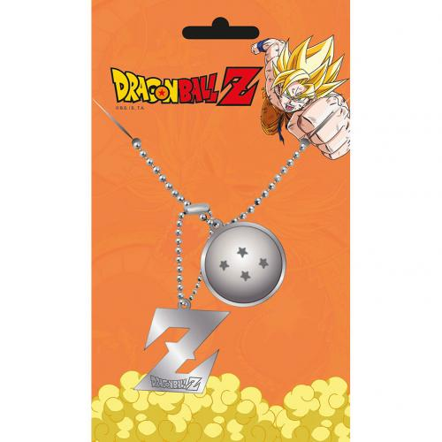 Dragon Ball Z Dog Tags