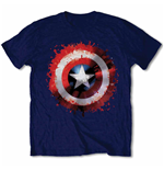 Captain America T-shirt 334916
