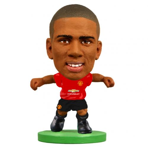 Manchester United F.C. SoccerStarz Young