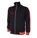 AS Roma 1977 - 78 Retro Football Jacket