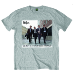 The Beatles T-shirt 335619