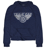 Captain America Sweatshirt 335641