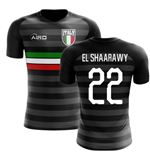 2018-2019 Italy Third Concept Football Shirt (El Shaarawy 22) - Kids